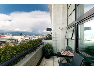 "Photo 8: 312 428 W 8TH Avenue in Vancouver: Mount Pleasant VW Condo for sale in ""XL LOFTS"" (Vancouver West)  : MLS®# V883713"