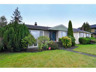 Photo 1: 3108 W 16TH Avenue in Vancouver: Arbutus House for sale (Vancouver West)  : MLS®# V884638