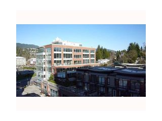 """Photo 10: 502 121 BREW Street in Port Moody: Port Moody Centre Condo for sale in """"SUTER BROOK"""" : MLS®# V889021"""