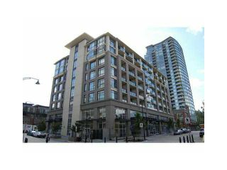 """Photo 9: 502 121 BREW Street in Port Moody: Port Moody Centre Condo for sale in """"SUTER BROOK"""" : MLS®# V889021"""