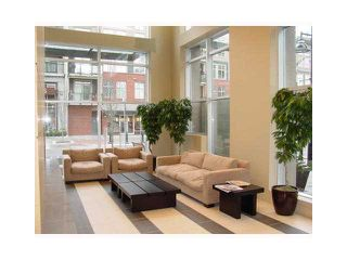 """Photo 8: 502 121 BREW Street in Port Moody: Port Moody Centre Condo for sale in """"SUTER BROOK"""" : MLS®# V889021"""