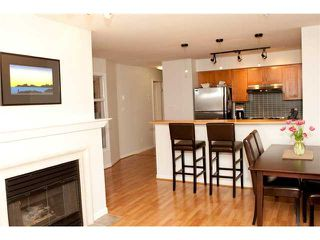 "Photo 3: 208 2161 W 12TH Avenue in Vancouver: Kitsilano Condo for sale in ""THE CARLINGS"" (Vancouver West)  : MLS®# V896194"