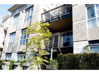 "Photo 10: 208 2161 W 12TH Avenue in Vancouver: Kitsilano Condo for sale in ""THE CARLINGS"" (Vancouver West)  : MLS®# V896194"