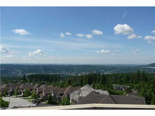 """Photo 8: 10 KINGSWOOD Court in Port Moody: Heritage Woods PM House for sale in """"ESTATES"""" : MLS®# V896440"""