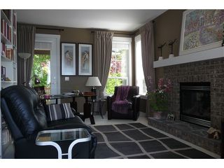 """Photo 6: 10 KINGSWOOD Court in Port Moody: Heritage Woods PM House for sale in """"ESTATES"""" : MLS®# V896440"""