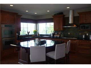 """Photo 4: 10 KINGSWOOD Court in Port Moody: Heritage Woods PM House for sale in """"ESTATES"""" : MLS®# V896440"""