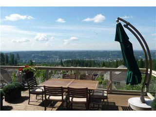"""Photo 7: 10 KINGSWOOD Court in Port Moody: Heritage Woods PM House for sale in """"ESTATES"""" : MLS®# V896440"""