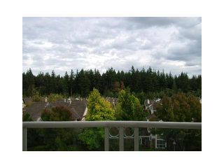 "Photo 5: 410 5735 HAMPTON Place in Vancouver: University VW Condo for sale in ""THE BRISTOL"" (Vancouver West)  : MLS®# V898768"