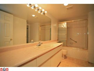"Photo 8: 309 12101 80TH Avenue in Surrey: Queen Mary Park Surrey Condo for sale in ""Surrey Town Manor"" : MLS®# F1118358"