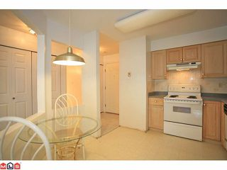 "Photo 5: 309 12101 80TH Avenue in Surrey: Queen Mary Park Surrey Condo for sale in ""Surrey Town Manor"" : MLS®# F1118358"