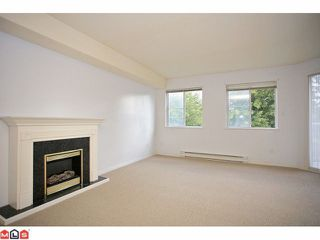 "Photo 2: 309 12101 80TH Avenue in Surrey: Queen Mary Park Surrey Condo for sale in ""Surrey Town Manor"" : MLS®# F1118358"