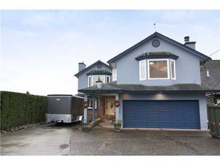 Photo 9: 20366 WHARF Street in Maple Ridge: Southwest Maple Ridge House for sale : MLS®# V921068
