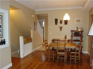 """Photo 4: 38 6233 BIRCH Street in Richmond: McLennan North Townhouse for sale in """"HAMPTONS GATE"""" : MLS®# V977145"""