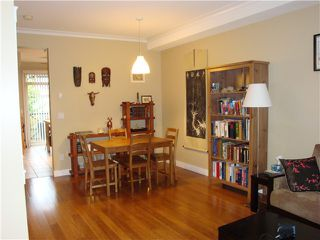 """Photo 5: 38 6233 BIRCH Street in Richmond: McLennan North Townhouse for sale in """"HAMPTONS GATE"""" : MLS®# V977145"""