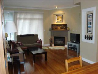 """Photo 2: 38 6233 BIRCH Street in Richmond: McLennan North Townhouse for sale in """"HAMPTONS GATE"""" : MLS®# V977145"""
