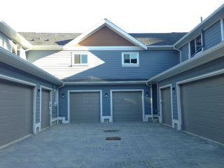 Photo 2: #1120 3453 Wellington Street in Port Coquitlam: Glenwood PQ Townhouse for sale : MLS®# V1036070