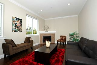 Photo 9: #1120 3453 Wellington Street in Port Coquitlam: Glenwood PQ Townhouse for sale : MLS®# V1036070