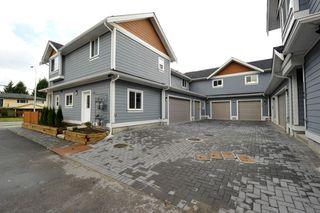 Photo 21: #1120 3453 Wellington Street in Port Coquitlam: Glenwood PQ Townhouse for sale : MLS®# V1036070