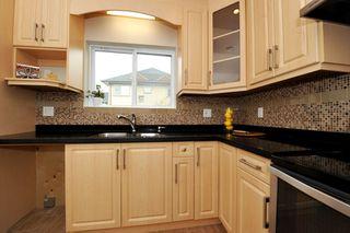 Photo 7: #1120 3453 Wellington Street in Port Coquitlam: Glenwood PQ Townhouse for sale : MLS®# V1036070