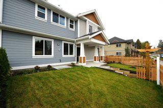 Photo 4: #1120 3453 Wellington Street in Port Coquitlam: Glenwood PQ Townhouse for sale : MLS®# V1036070