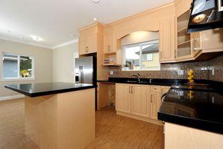Photo 6: #1120 3453 Wellington Street in Port Coquitlam: Glenwood PQ Townhouse for sale : MLS®# V1036070