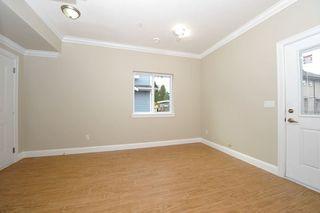 Photo 17: #1120 3453 Wellington Street in Port Coquitlam: Glenwood PQ Townhouse for sale : MLS®# V1036070