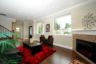 Photo 10: #1120 3453 Wellington Street in Port Coquitlam: Glenwood PQ Townhouse for sale : MLS®# V1036070