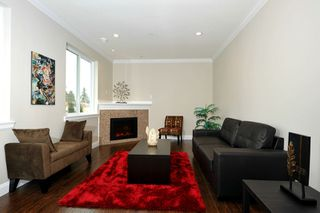 Photo 8: #1120 3453 Wellington Street in Port Coquitlam: Glenwood PQ Townhouse for sale : MLS®# V1036070