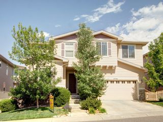 Main Photo: 10784 Cedar Brook Lane in Highlands Ranch: Firelight House for sale : MLS®# 1199545