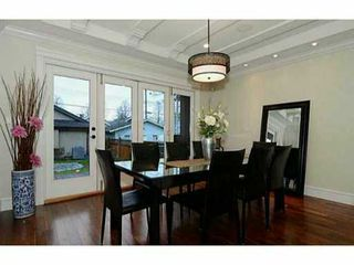 Photo 4: 855 W 19TH AV in Vancouver: Cambie House for sale (Vancouver West)  : MLS®# V988760