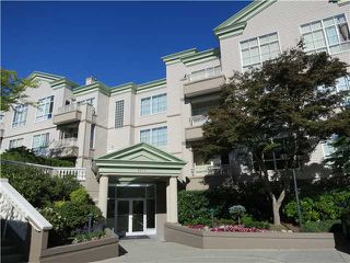 Photo 1: # 101 8975 JONES RD in Richmond: Brighouse South Condo for sale : MLS®# V1024190
