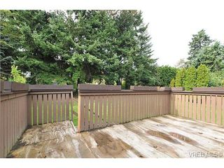 Photo 12: 3994 Century Rd in VICTORIA: SE Maplewood House for sale (Saanich East)  : MLS®# 652735