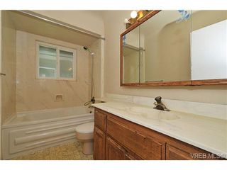 Photo 9: 3994 Century Rd in VICTORIA: SE Maplewood House for sale (Saanich East)  : MLS®# 652735