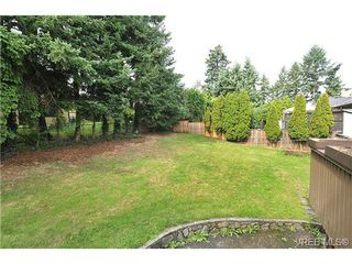 Photo 19: 3994 Century Rd in VICTORIA: SE Maplewood House for sale (Saanich East)  : MLS®# 652735