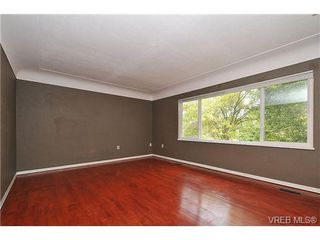 Photo 2: 3994 Century Rd in VICTORIA: SE Maplewood House for sale (Saanich East)  : MLS®# 652735