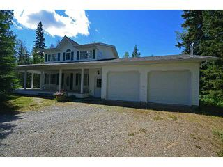 "Photo 1: 12085 WILAN Road in Prince George: Beaverley House for sale in ""BEAVERLY"" (PG Rural West (Zone 77))  : MLS®# N232023"