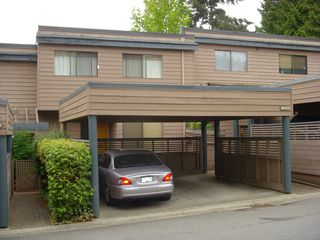 Photo 1: 4031 Parkway Drive in ARBUTUS VILLAGE: Quilchena Home for sale ()  : MLS®# V963748
