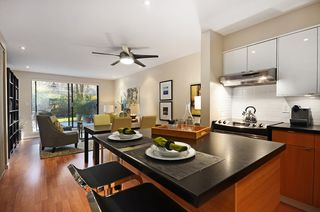 """Main Photo: 108 1770 W 12TH Avenue in Vancouver: Fairview VW Condo for sale in """"GRANVILLE WEST"""" (Vancouver West)"""