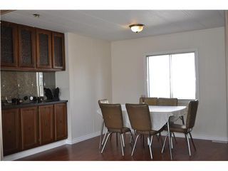 Photo 7: 52 SPRING HAVEN Road SE: Airdrie Double Wide for sale : MLS®# C3608403