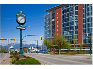 "Photo 17: 110 330 E 7TH Avenue in Vancouver: Mount Pleasant VE Condo for sale in ""LANDMARK BELVEDERE"" (Vancouver East)  : MLS®# V1059571"