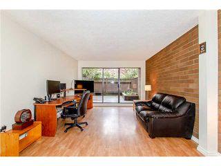 "Photo 2: 110 330 E 7TH Avenue in Vancouver: Mount Pleasant VE Condo for sale in ""LANDMARK BELVEDERE"" (Vancouver East)  : MLS®# V1059571"