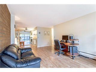 "Photo 3: 110 330 E 7TH Avenue in Vancouver: Mount Pleasant VE Condo for sale in ""LANDMARK BELVEDERE"" (Vancouver East)  : MLS®# V1059571"