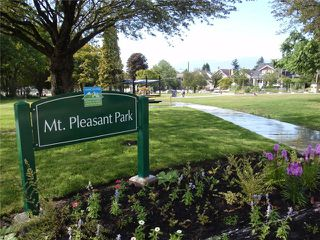 "Photo 13: 110 330 E 7TH Avenue in Vancouver: Mount Pleasant VE Condo for sale in ""LANDMARK BELVEDERE"" (Vancouver East)  : MLS®# V1059571"