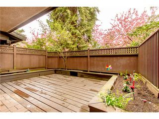 "Photo 6: 110 330 E 7TH Avenue in Vancouver: Mount Pleasant VE Condo for sale in ""LANDMARK BELVEDERE"" (Vancouver East)  : MLS®# V1059571"