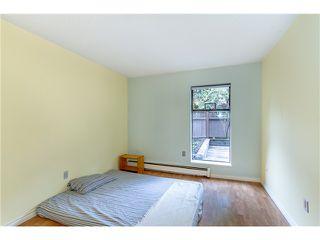 "Photo 8: 110 330 E 7TH Avenue in Vancouver: Mount Pleasant VE Condo for sale in ""LANDMARK BELVEDERE"" (Vancouver East)  : MLS®# V1059571"