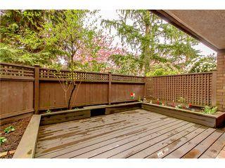 "Photo 7: 110 330 E 7TH Avenue in Vancouver: Mount Pleasant VE Condo for sale in ""LANDMARK BELVEDERE"" (Vancouver East)  : MLS®# V1059571"