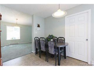 Photo 9: 100 7570 Tetayut Rd in SAANICHTON: CS Saanichton Manufactured Home for sale (Central Saanich)  : MLS®# 669705