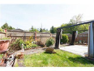 Photo 17: 100 7570 Tetayut Rd in SAANICHTON: CS Saanichton Manufactured Home for sale (Central Saanich)  : MLS®# 669705