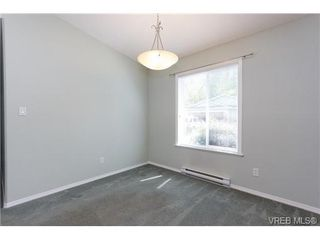 Photo 12: 100 7570 Tetayut Rd in SAANICHTON: CS Saanichton Manufactured Home for sale (Central Saanich)  : MLS®# 669705