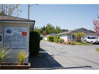 Photo 18: 100 7570 Tetayut Rd in SAANICHTON: CS Saanichton Manufactured Home for sale (Central Saanich)  : MLS®# 669705
